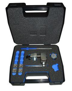 Sykes Pickavant Brake Pipe Flaring Kit 02700900 Premium Quality Offer