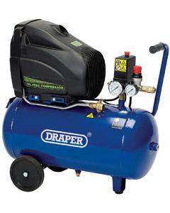 Draper OIL FREE COMPRESSOR 25 LITRE 03321