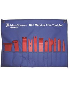 Sykes Pickavant 11 piece Non Marking Trim Removal Set 04551000 Premium Quality