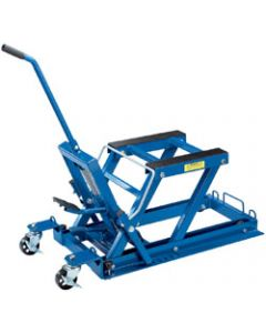 Draper MC/ATV HYDRAULIC LIFT 680KG 04996