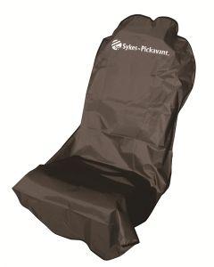 Sykes Pickavant Protective Nylon Seat Cover in Black 05162600