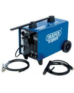 Draper 230/400V ARC WELD TURBO 240AMP 05569