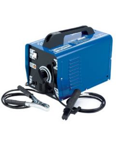 Draper 230V ARC WELDER TURBO 140AMP 05572