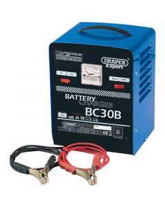 Draper 230V BATTERY CHARGER 05583