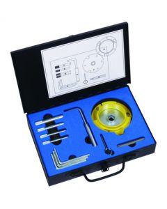 Sykes Pickavant Ford Duratorq Diesel Timing Tool Kit 07752200