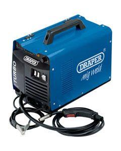 Draper 230V GAS/GASLESS MIG WELD 11972