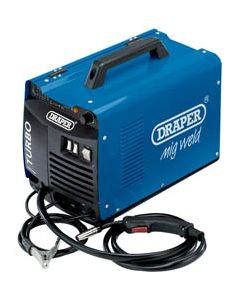 Draper 230V GAS/GASLESS MIG WELD 11973