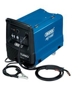 Draper 230V GAS/GASLESS MIG WELD 12018