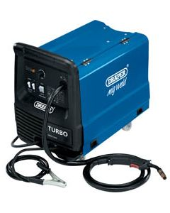 Draper 230V GAS/GASLESS MIG WELD 12019