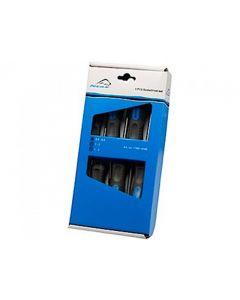Ferax Tools 6 Piece Screwdriver Set 176010106