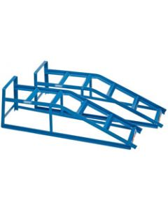 Draper CAR RAMPS 2 TONNE (PAIR) 23216