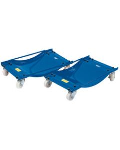 Draper WHEEL DOLLY PAIR 23253