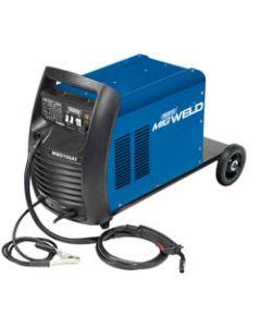 Draper 230V GAS/GASLESS 180A MIG 34185