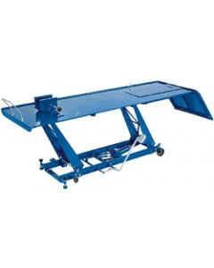 Draper 450KG MOTORCYCLE LIFT 37157