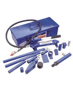 Draper BODY REPAIR TOOL KIT 4 TONNE 37874