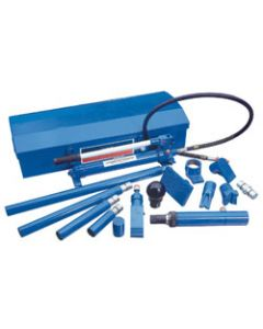 Draper BODY REPAIR TOOL KIT 10 TONNE 37875