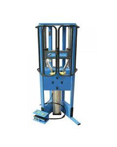 Sykes Pickavant Extra Heavy Duty Pneumatic Coil Spring Compressor Workstation 385800SP