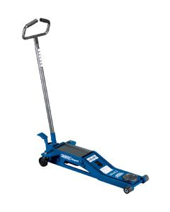 Draper Expert 2 Tonne Low Profile Trolley Jack 43936