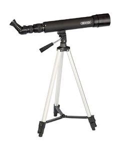 Draper Spotter Scope Telescope with Lightweight Aluminium Tripod 45910