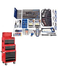 Draper WORKSHOP DELUXE TOOL KIT (A) 51276