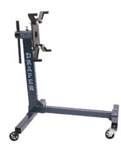 Draper 450 kg Engine Or Transmission Stand 53092