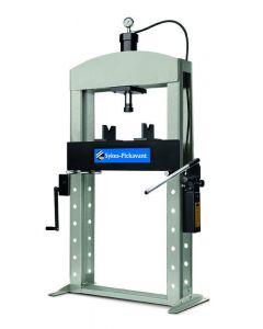 Sykes Pickavant Silver Series 30 Tonne Hydraulic Workshop Press 53436400