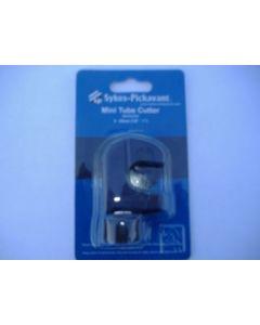 Sykes Pickavant Mini Tube Brake Pipe Cutter 3-22mm 66092500