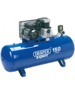 Draper AIR COMPRESSOR 150 LITRE 240V 69337