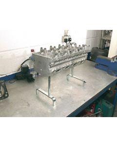 Draper Expert 2 Piece Cylinder Head Stand Set 89767