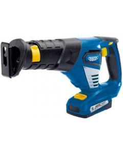 Draper Expert Quality 18v Cordless Recipricating Saw 03290