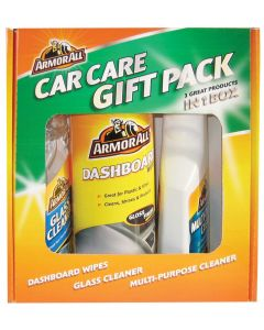 Armorall Interior Detailing Car Care Gift Pack 99160EN