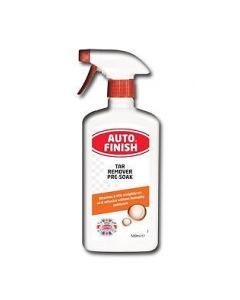CarPlan Auto Finish Premium Car Care Tar Remover Pre-Soak AFA505