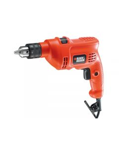 Black and Decker DIY Percussion Hammer Drill 500 Watt 240 Volt KR504
