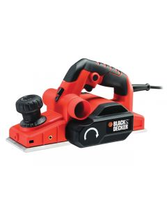 Black and Decker Planer 750 Watt 240 Volt KW750K