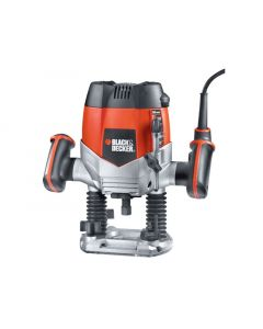Black and Decker Variable Speed Router 1200 Watt 240 Volt KW900E