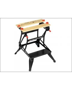 Black and Decker Dual Height Workmate WM536
