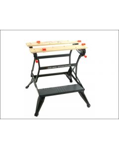 Black and Decker Dual Height Tough Workmate WM626