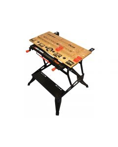 Black and Decker Dual Height Deluxe Workmate WM825