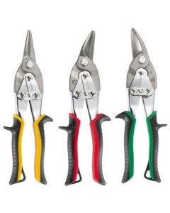 Britool Expert 3 Piece Aviation Shears Set AVI SNIPS