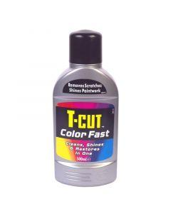 T-Cut Colourfast 500ml Silver CWM009