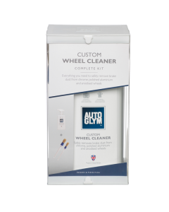 Autoglym Custom Wheel Cleaner Complete Kit CWCKIT