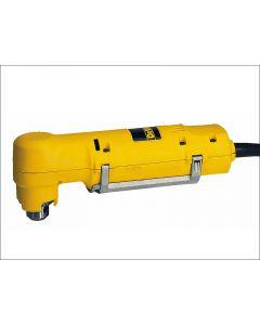 Dewalt Right Angle Drill 350 Watt 240 Volt D21160-GB