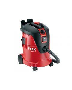 Flex Power Tools VCE 26 L MC Safety Vacuum Cleaner 1250 Watt 240 Volt FLXVCE26L