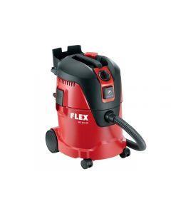 Flex Power Tools VCE 26 L MC Safety Vacuum Cleaner 1250 Watt 110 Volt FLXVCE26LL