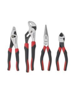 Gearwrench 4 Piece Mixed Pliers Set 82103