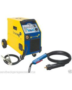 GYS Smartmig 162 Mig/Mag Gas or Gasless Single Phase 160 Amp Welder GYS034297
