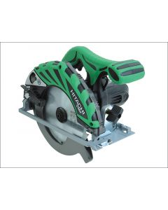 Hitachi 190mm Circular Saw & Case 1200 Watt 240 Volt C7BU2