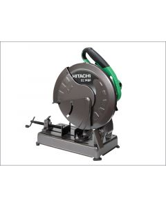 Hitachi 355mm Cut Off Saw 2000 Watt 240 Volt CC14SF