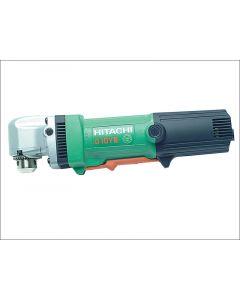 Hitachi Rotary Angle Drill 500 Watt 240 Volt D10YB