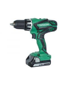 Hitachi Combi Drill 18 Volt 2 x 2.5Ah Li-Ion DV18DGL